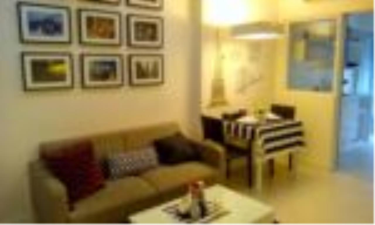 Shambhala Realty Agency's The Room Ladchada-Ladprao Condominium for Sale in Ladprao 4