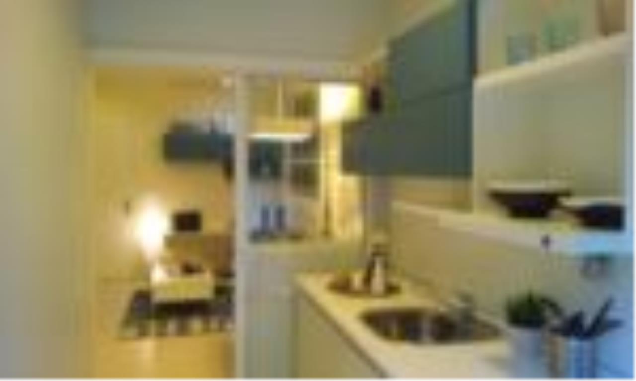 Shambhala Realty Agency's The Room Ladchada-Ladprao Condominium for Sale in Ladprao 5