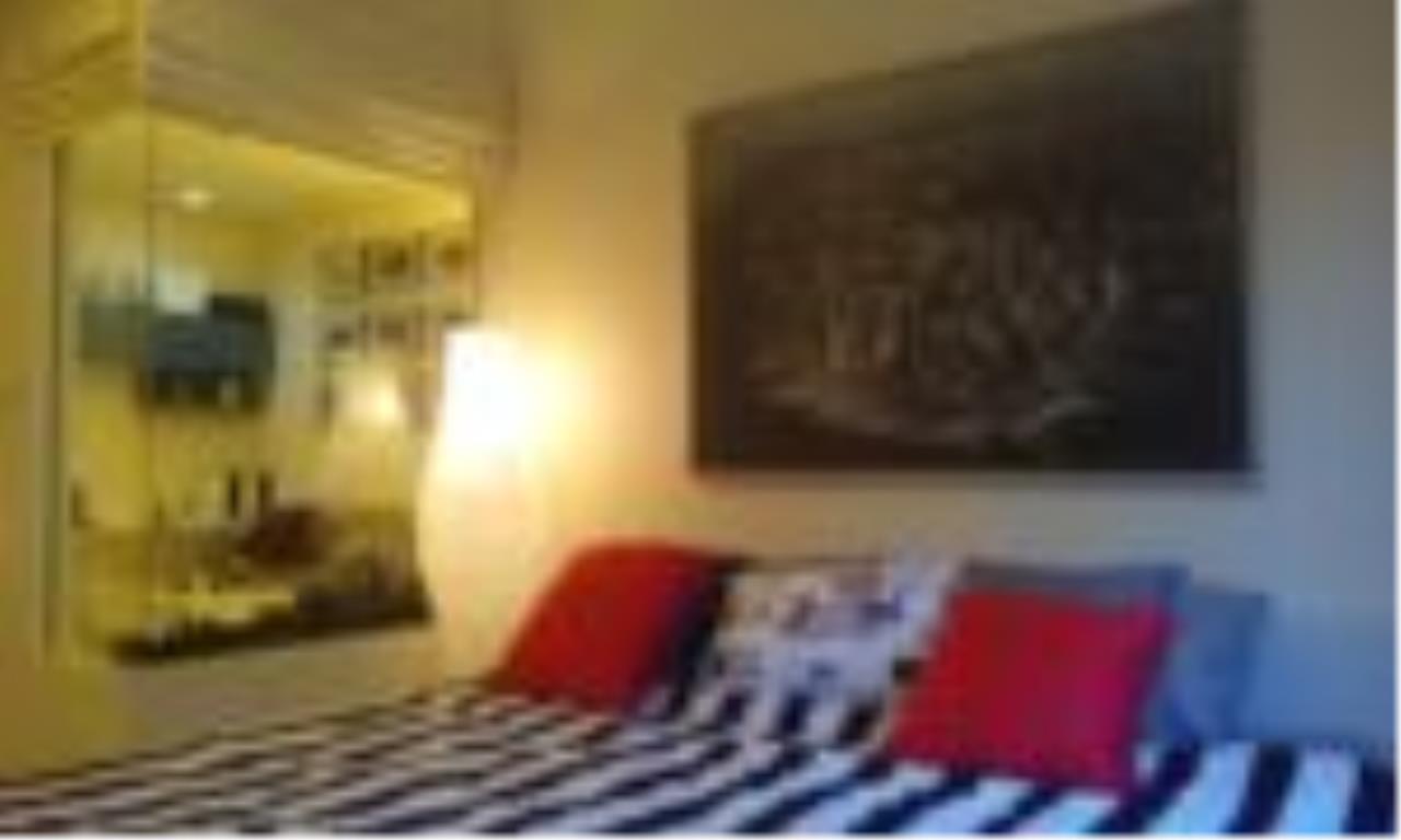 Shambhala Realty Agency's The Room Ladchada-Ladprao Condominium for Sale in Ladprao 3