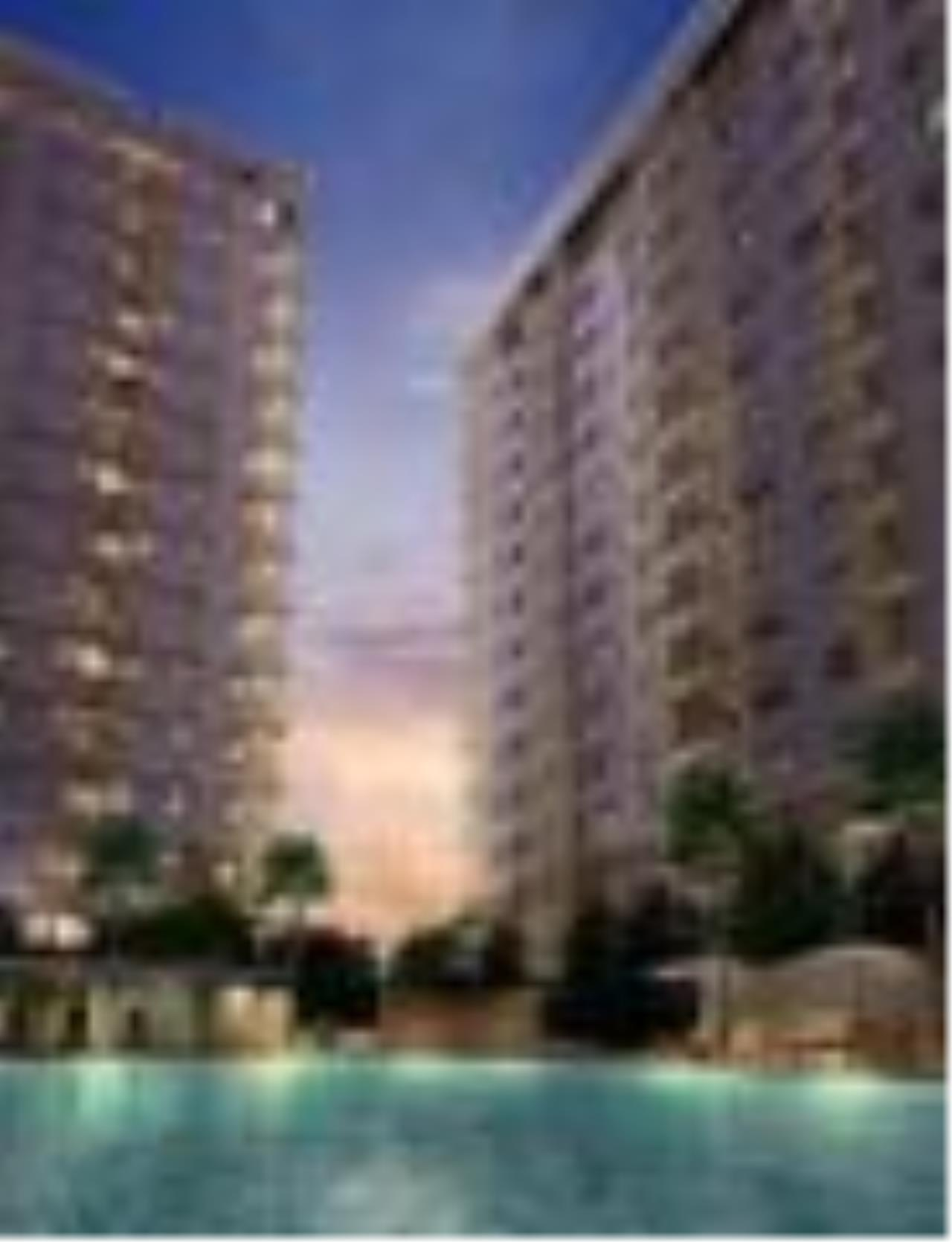 Shambhala Realty Agency's The Room Ladchada-Ladprao Condominium for Sale in Ladprao 2