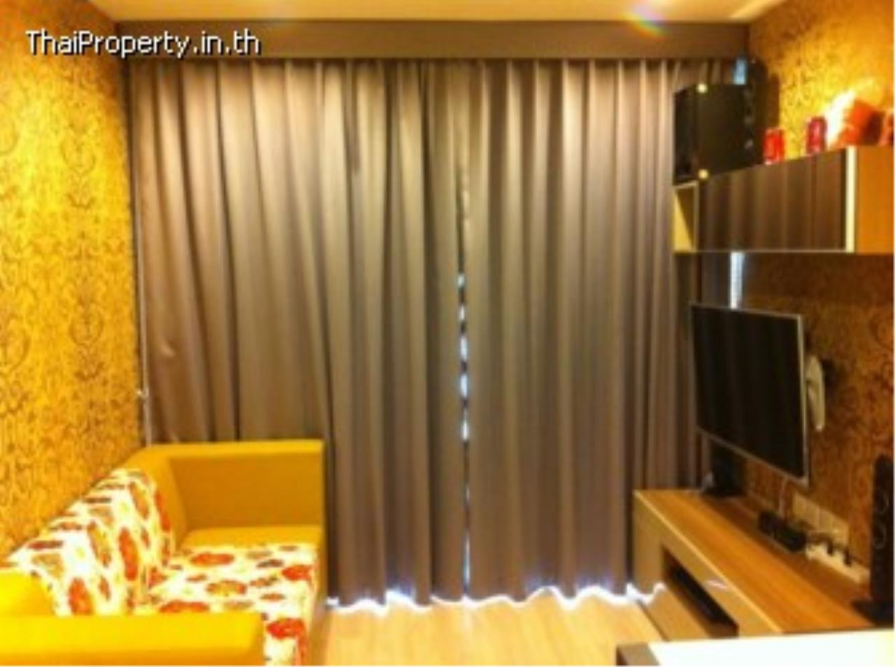 Shambhala Realty Agency's Ideo Mobi Phayathai Condominium for Rent in Phayathai 4