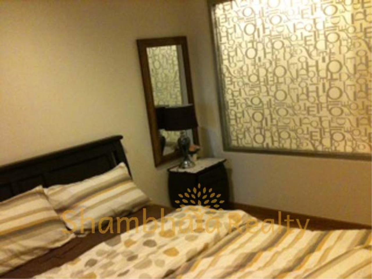Shambhala Realty Agency's Siam Memories  Condominium for Rent in Pathumwan 4