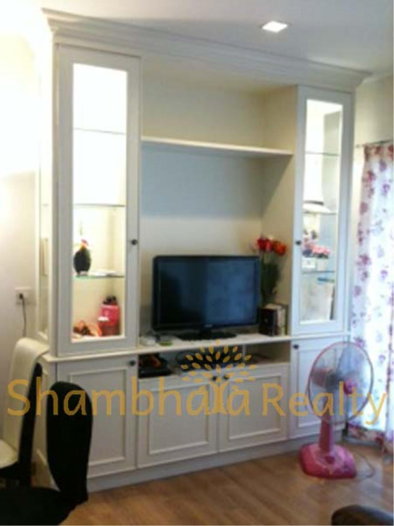 Shambhala Realty Agency's Siam Memories  Condominium for Rent in Pathumwan 7
