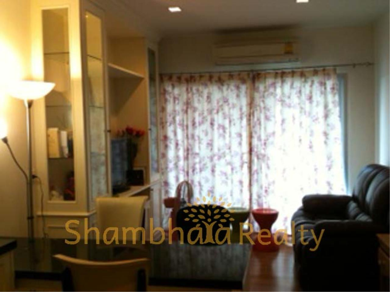 Shambhala Realty Agency's Siam Memories  Condominium for Rent in Pathumwan 10