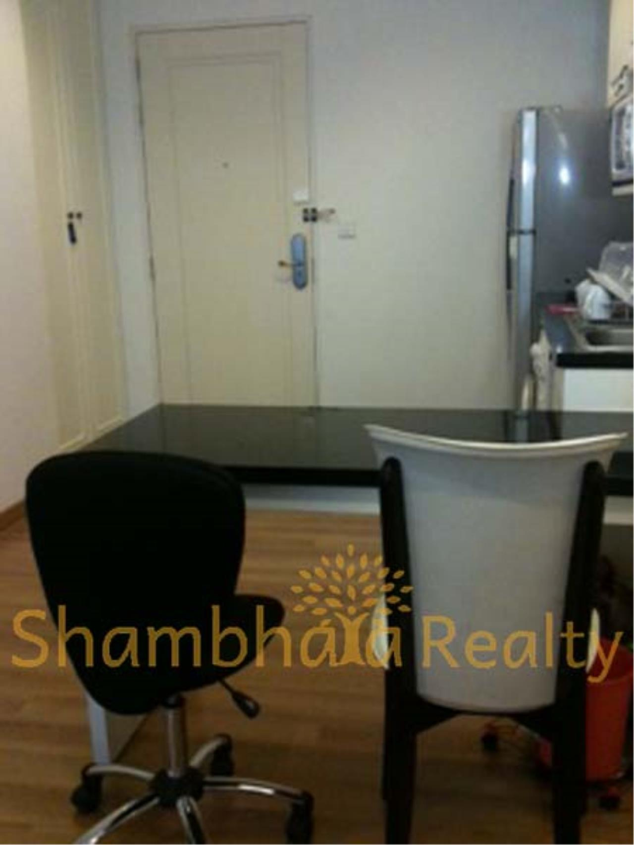 Shambhala Realty Agency's Siam Memories  Condominium for Rent in Pathumwan 6