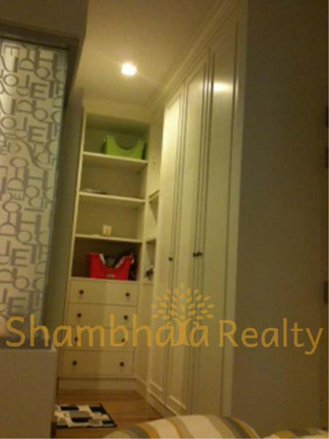 Shambhala Realty Agency's Siam Memories  Condominium for Rent in Pathumwan 2