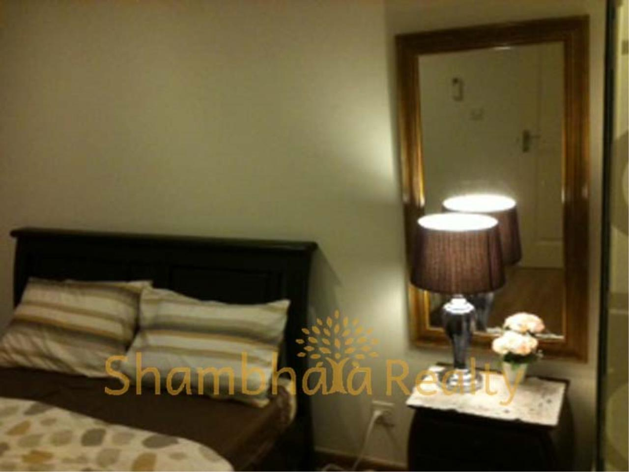 Shambhala Realty Agency's Siam Memories  Condominium for Rent in Pathumwan 1