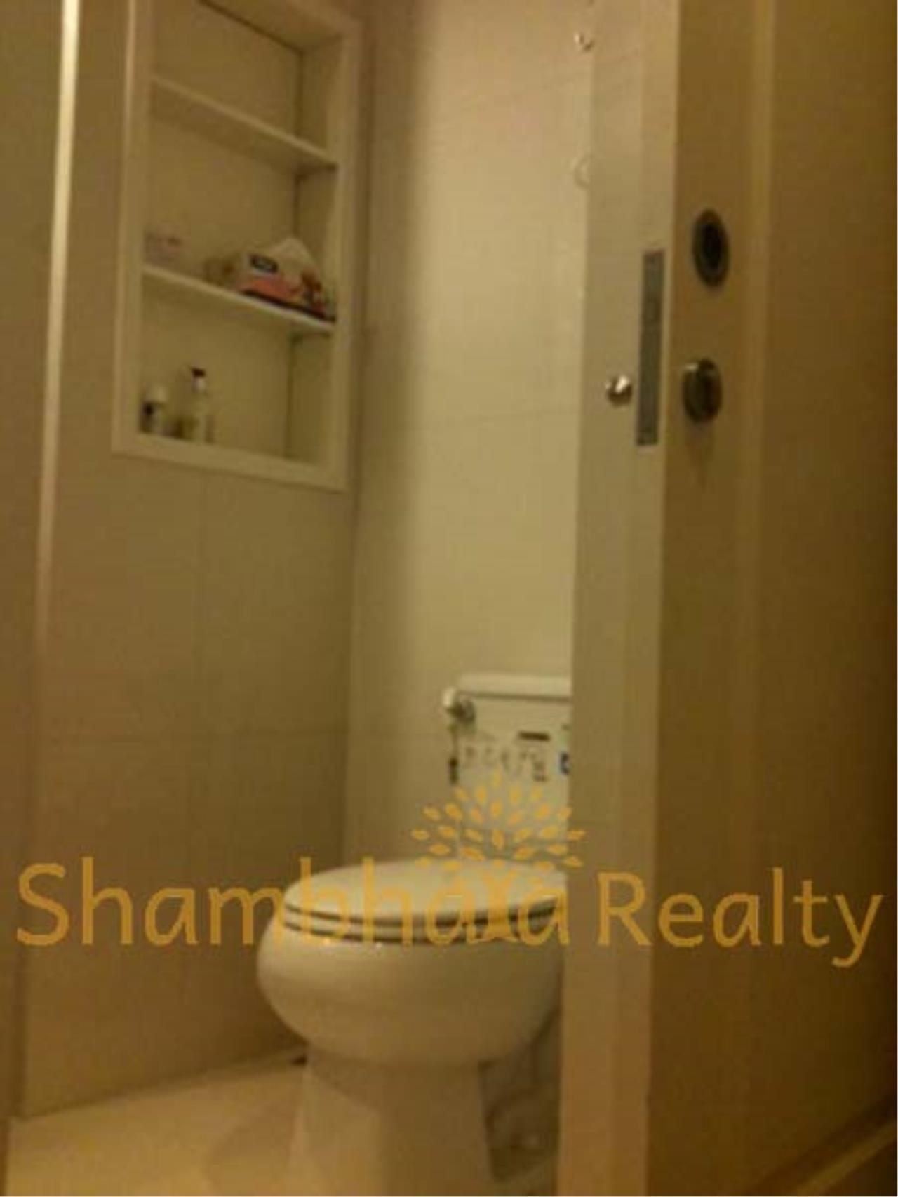 Shambhala Realty Agency's Siam Memories  Condominium for Rent in Pathumwan 9
