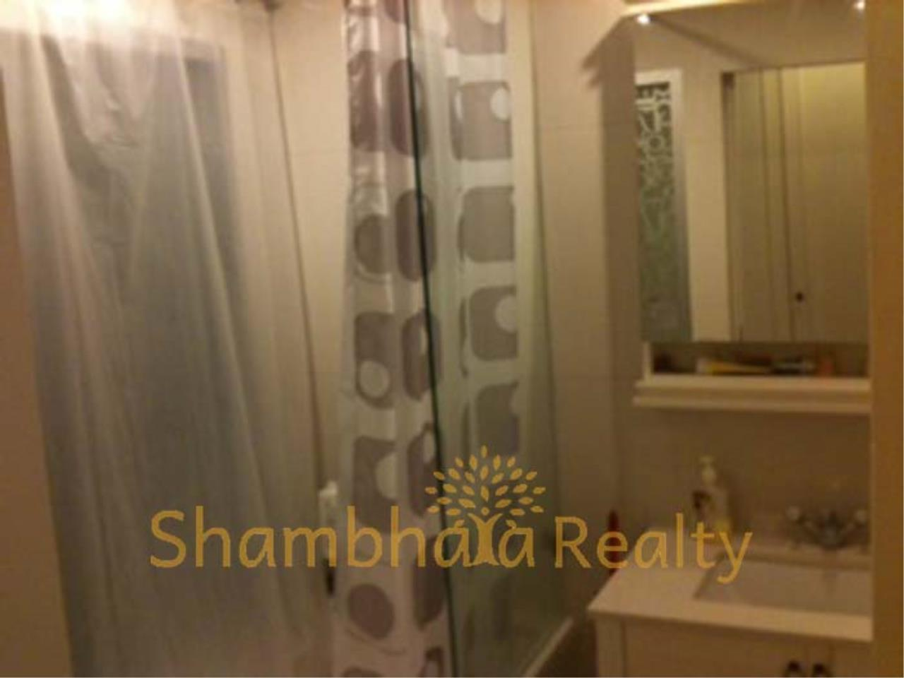 Shambhala Realty Agency's Siam Memories  Condominium for Rent in Pathumwan 5