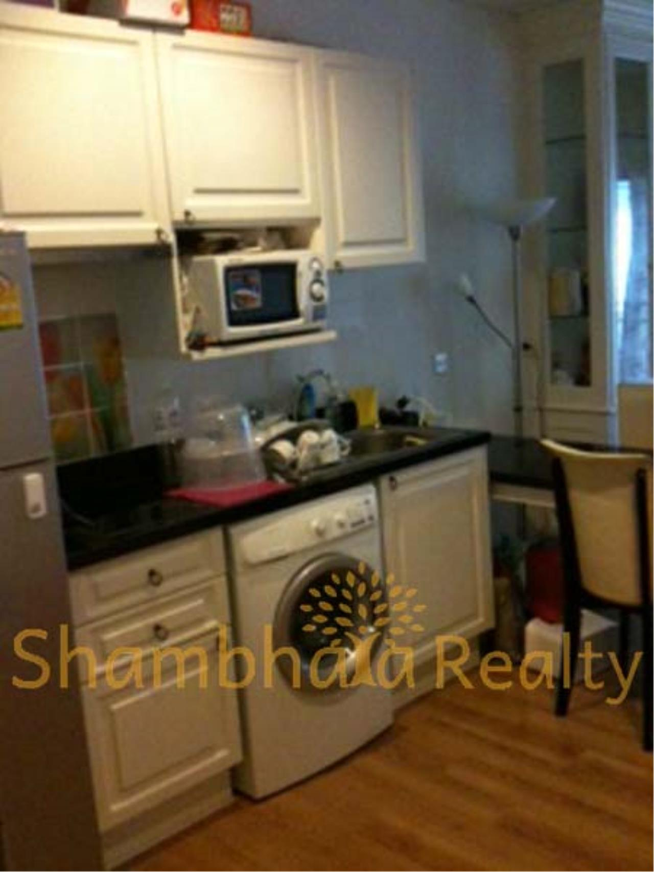 Shambhala Realty Agency's Siam Memories  Condominium for Rent in Pathumwan 3
