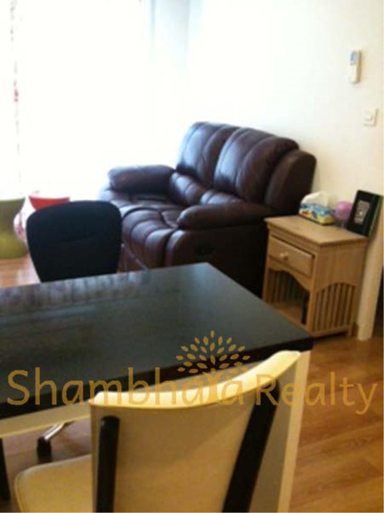 Shambhala Realty Agency's Siam Memories  Condominium for Rent in Pathumwan 8