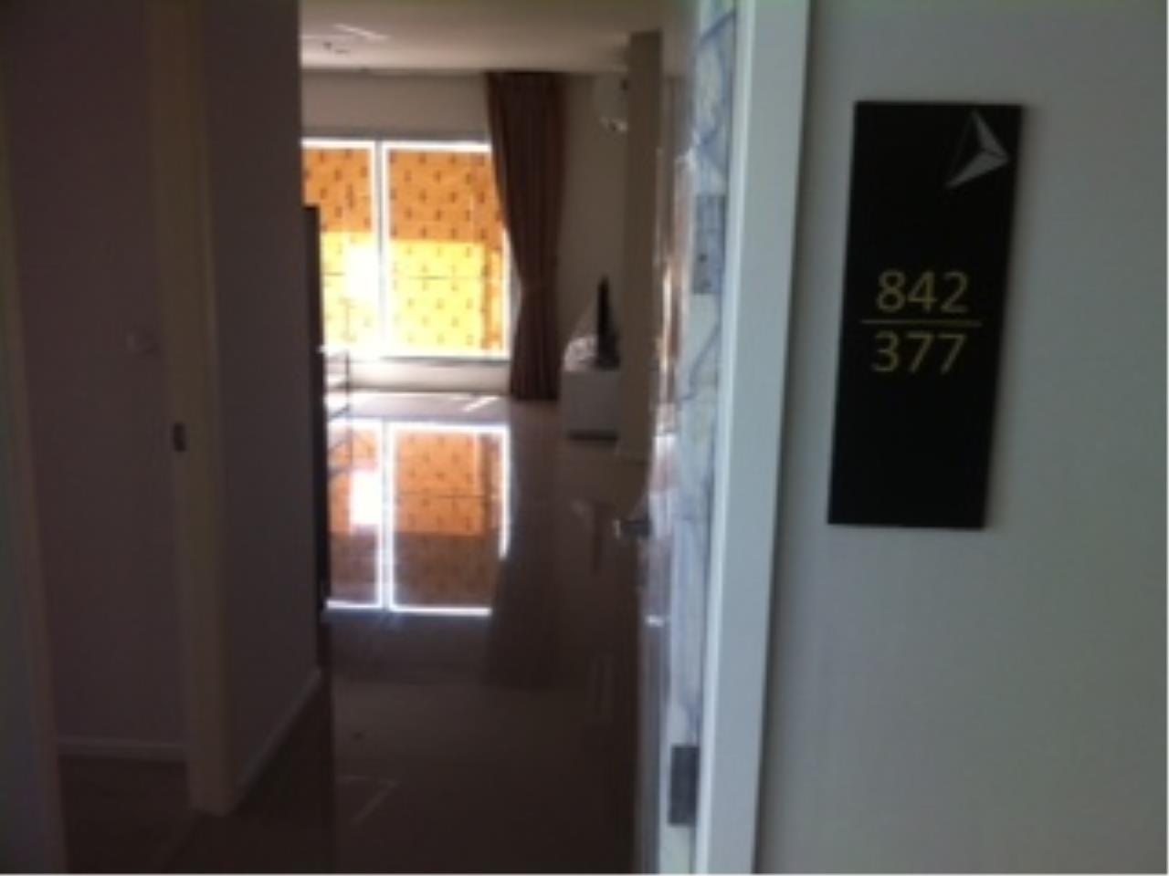Shambhala Realty Agency's Aspire Rama 9 Condominium Condominium for Rent in Rama 9 9