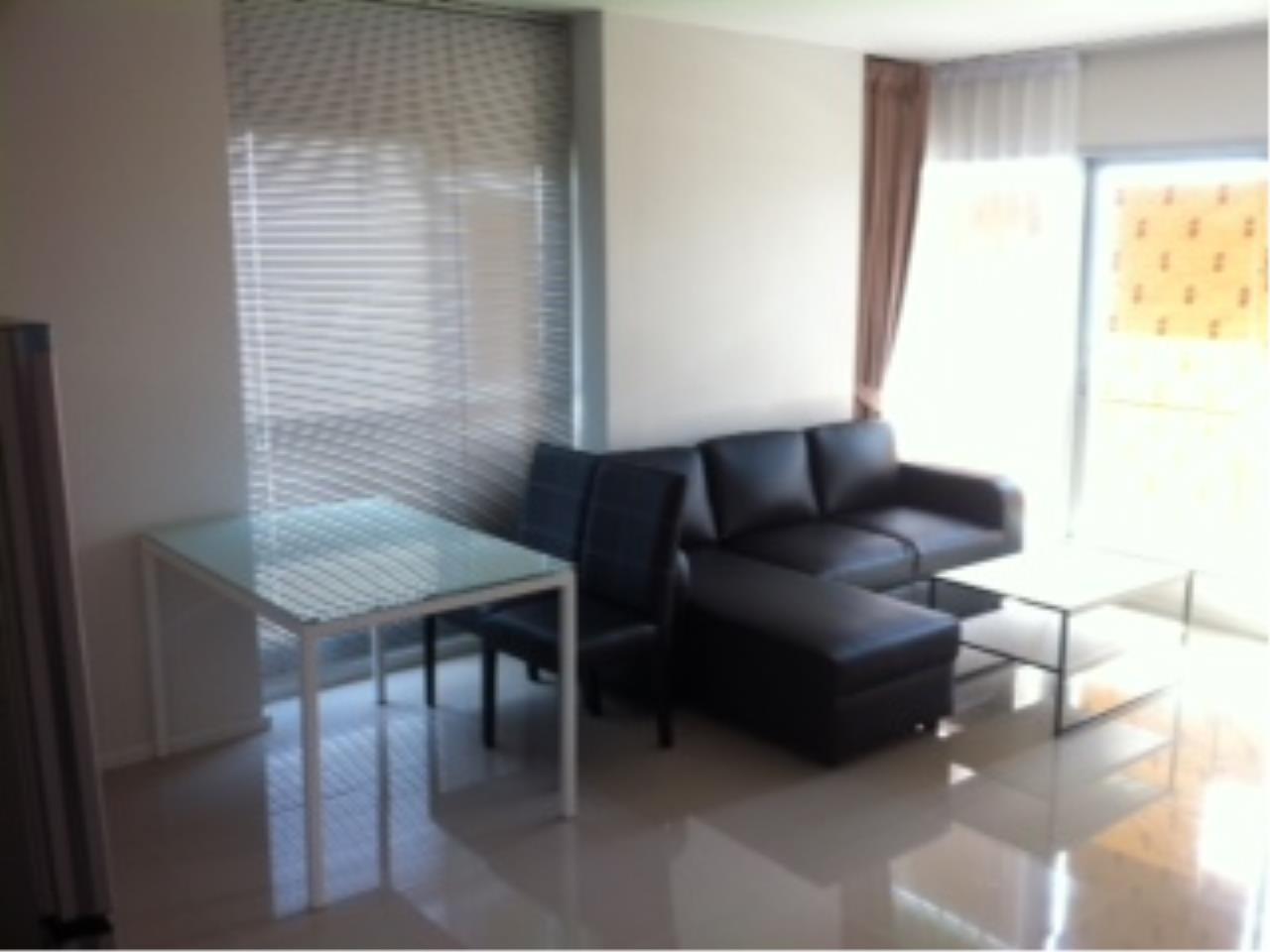 Shambhala Realty Agency's Aspire Rama 9 Condominium Condominium for Rent in Rama 9 5