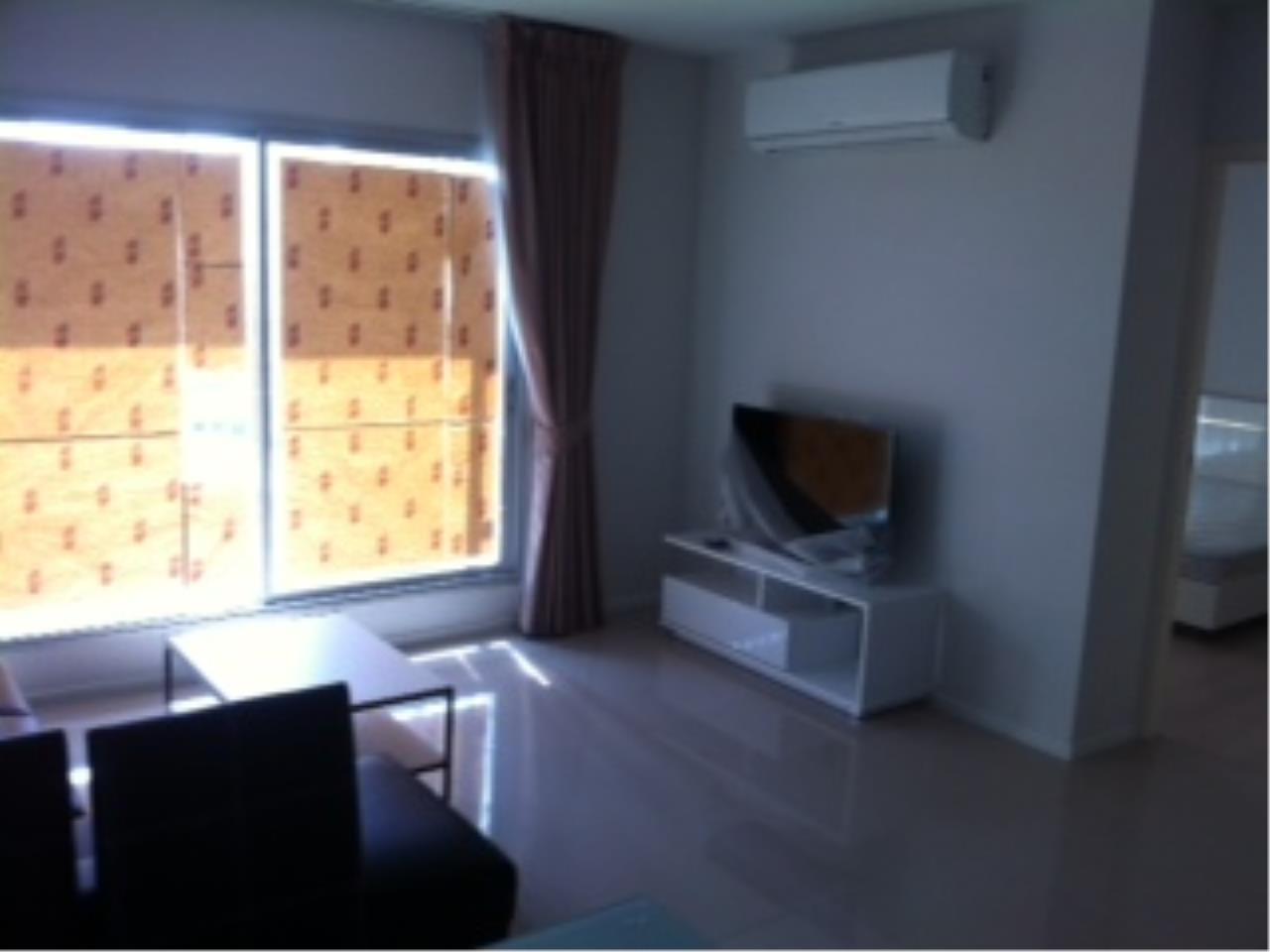 Shambhala Realty Agency's Aspire Rama 9 Condominium Condominium for Rent in Rama 9 2