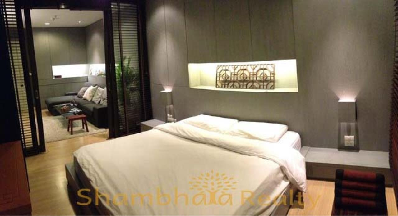 Shambhala Realty Agency's Life Sathorn Condominium for Sale in Sathorn 6