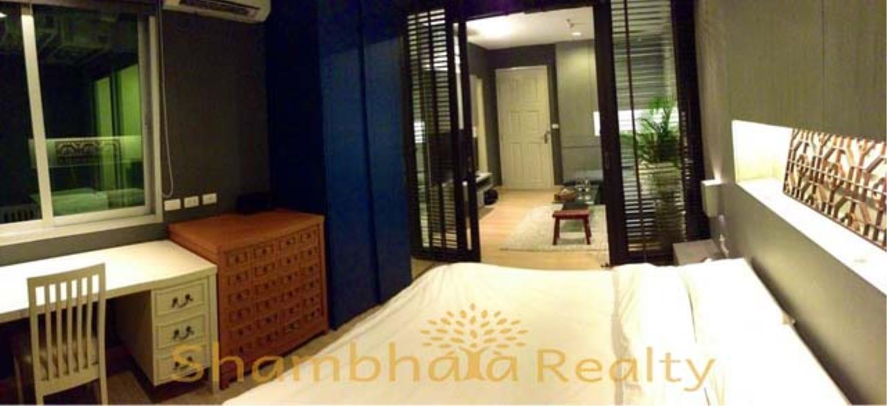 Shambhala Realty Agency's Life Sathorn Condominium for Sale in Sathorn 4