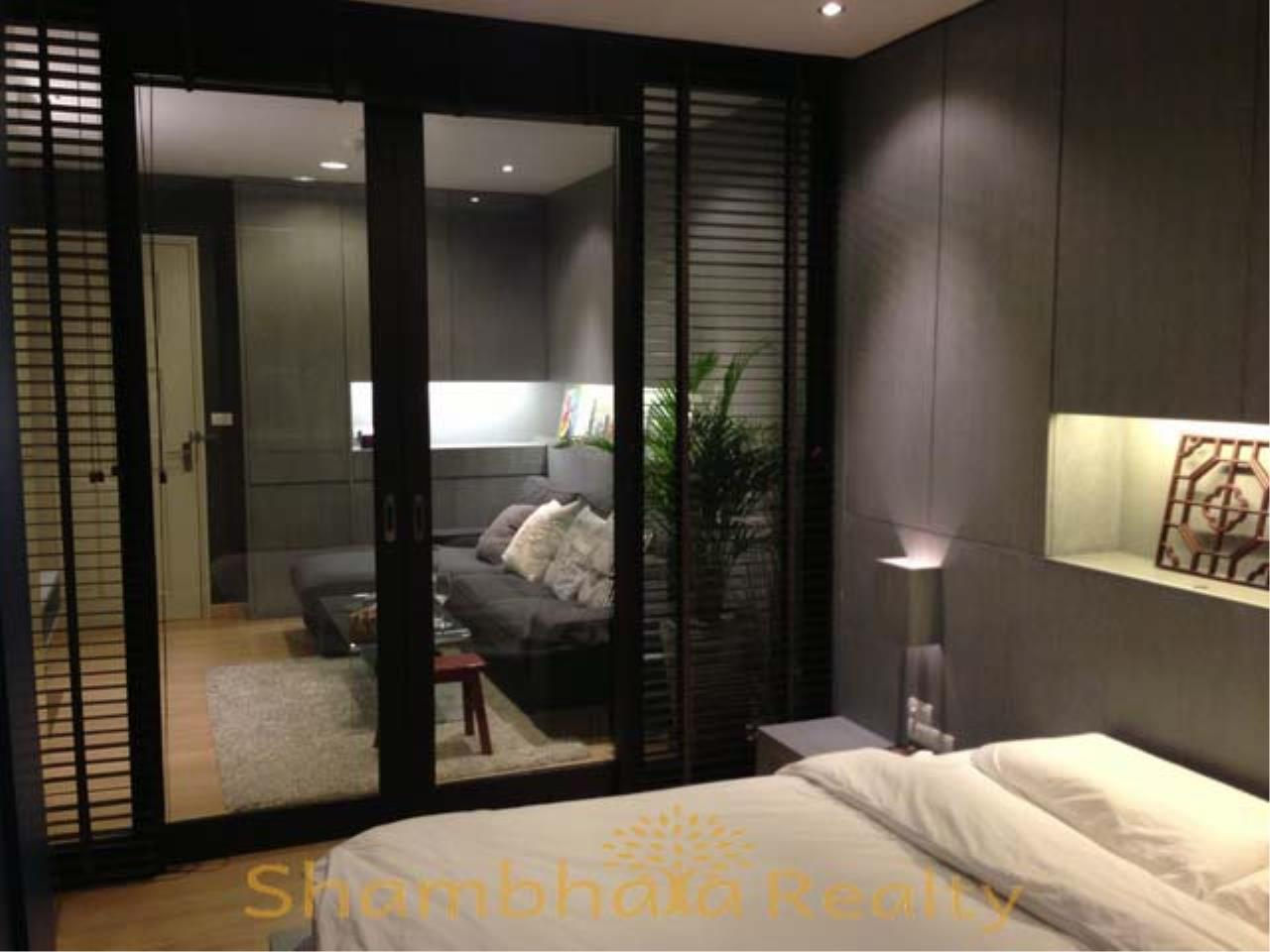 Shambhala Realty Agency's Life Sathorn Condominium for Sale in Sathorn 5