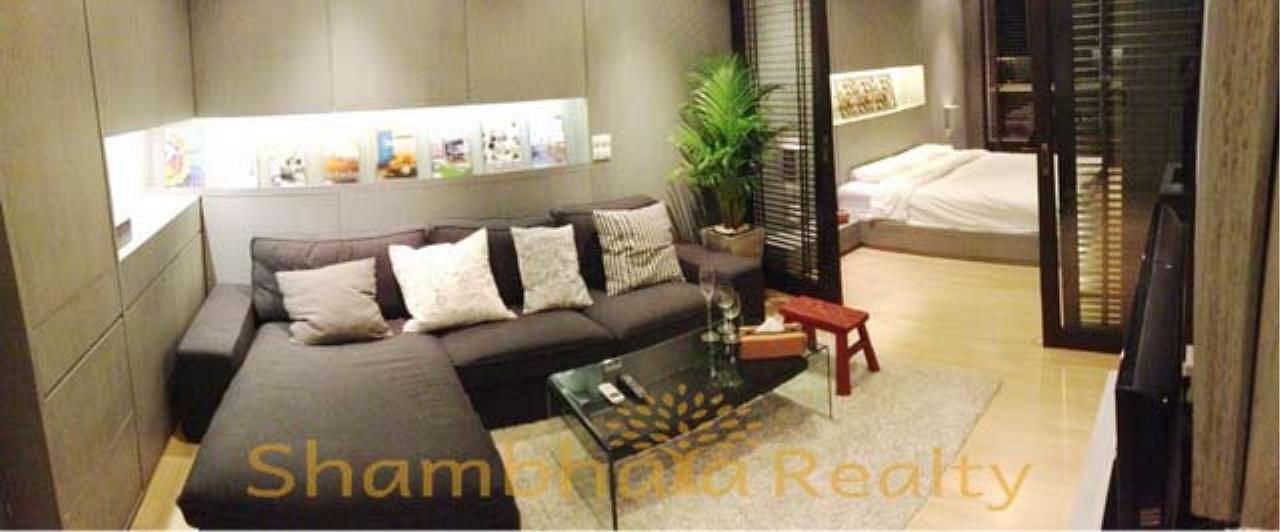 Shambhala Realty Agency's Life Sathorn Condominium for Sale in Sathorn 1