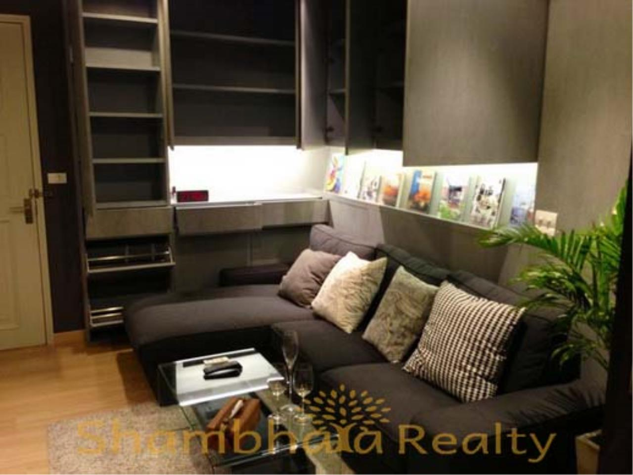 Shambhala Realty Agency's Life Sathorn Condominium for Sale in Sathorn 2