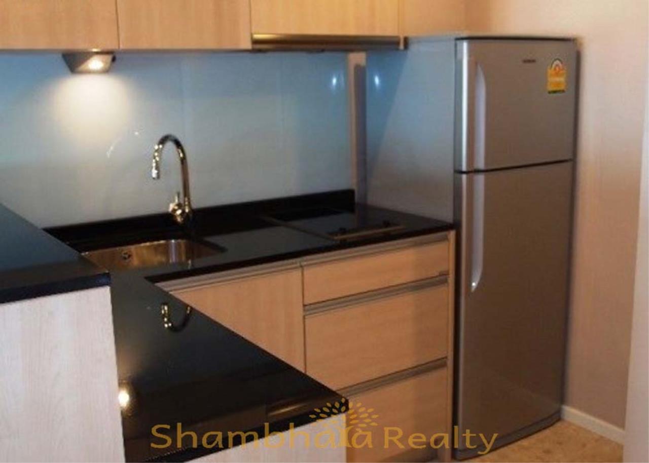 Shambhala Realty Agency's Sathorn Garden Condominium for Sale in Sathorn 3
