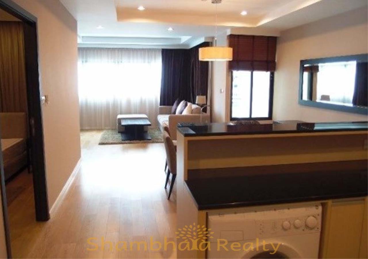 Shambhala Realty Agency's Sathorn Garden Condominium for Sale in Sathorn 1