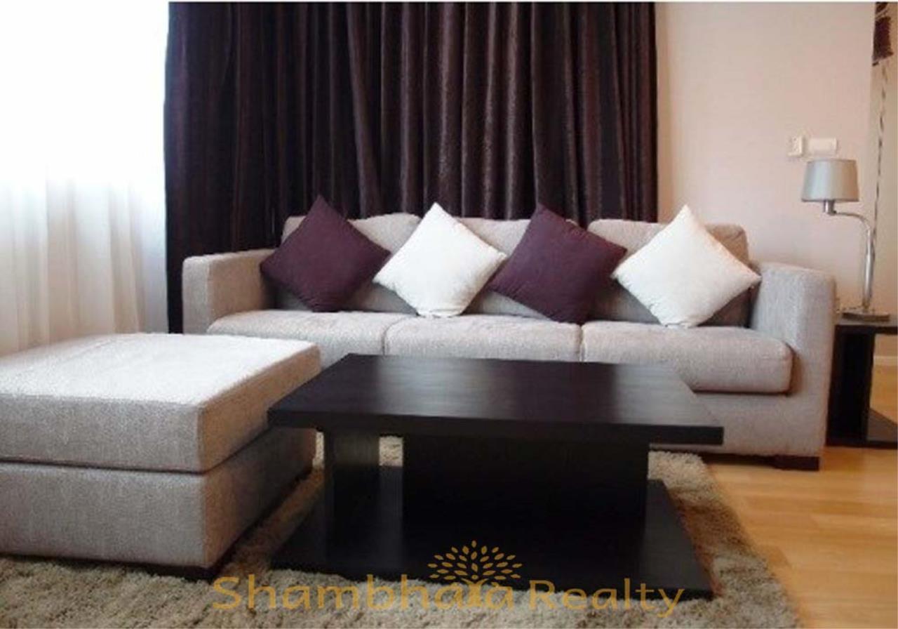 Shambhala Realty Agency's Sathorn Garden Condominium for Sale in Sathorn 2