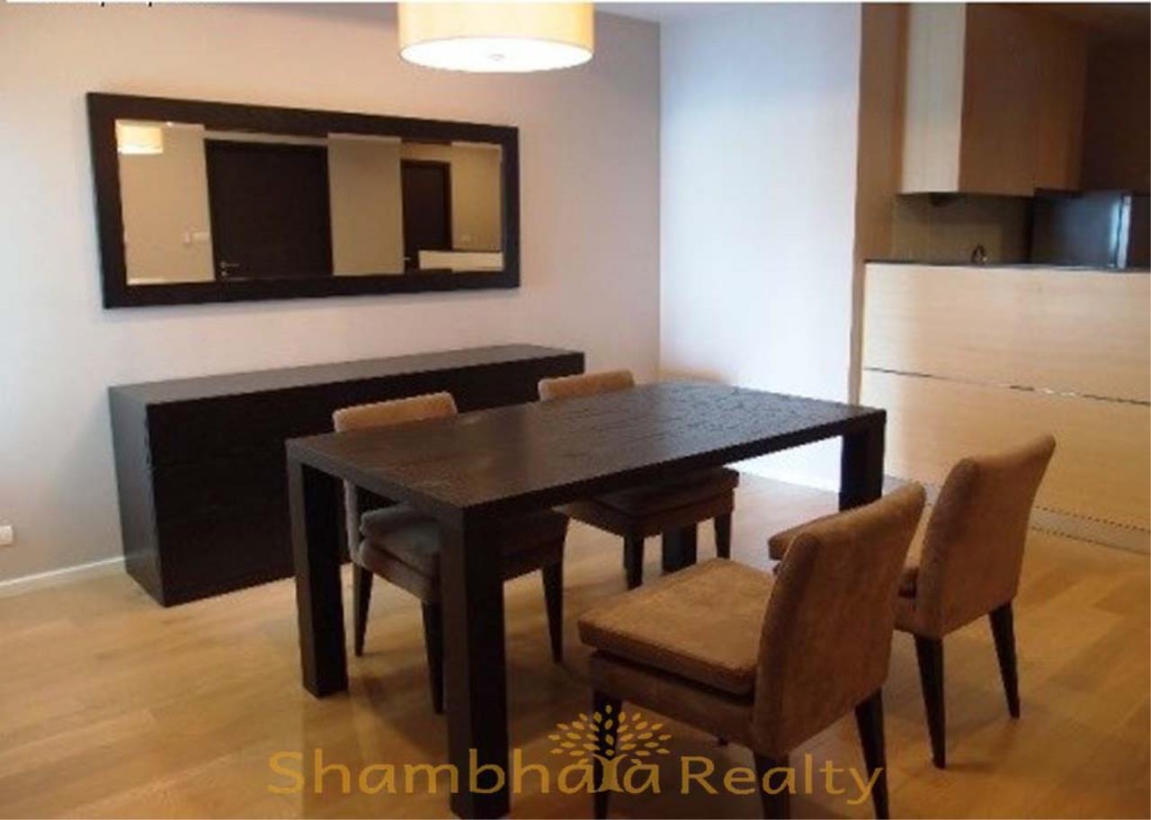 Shambhala Realty Agency's Sathorn Garden Condominium for Sale in Sathorn 4