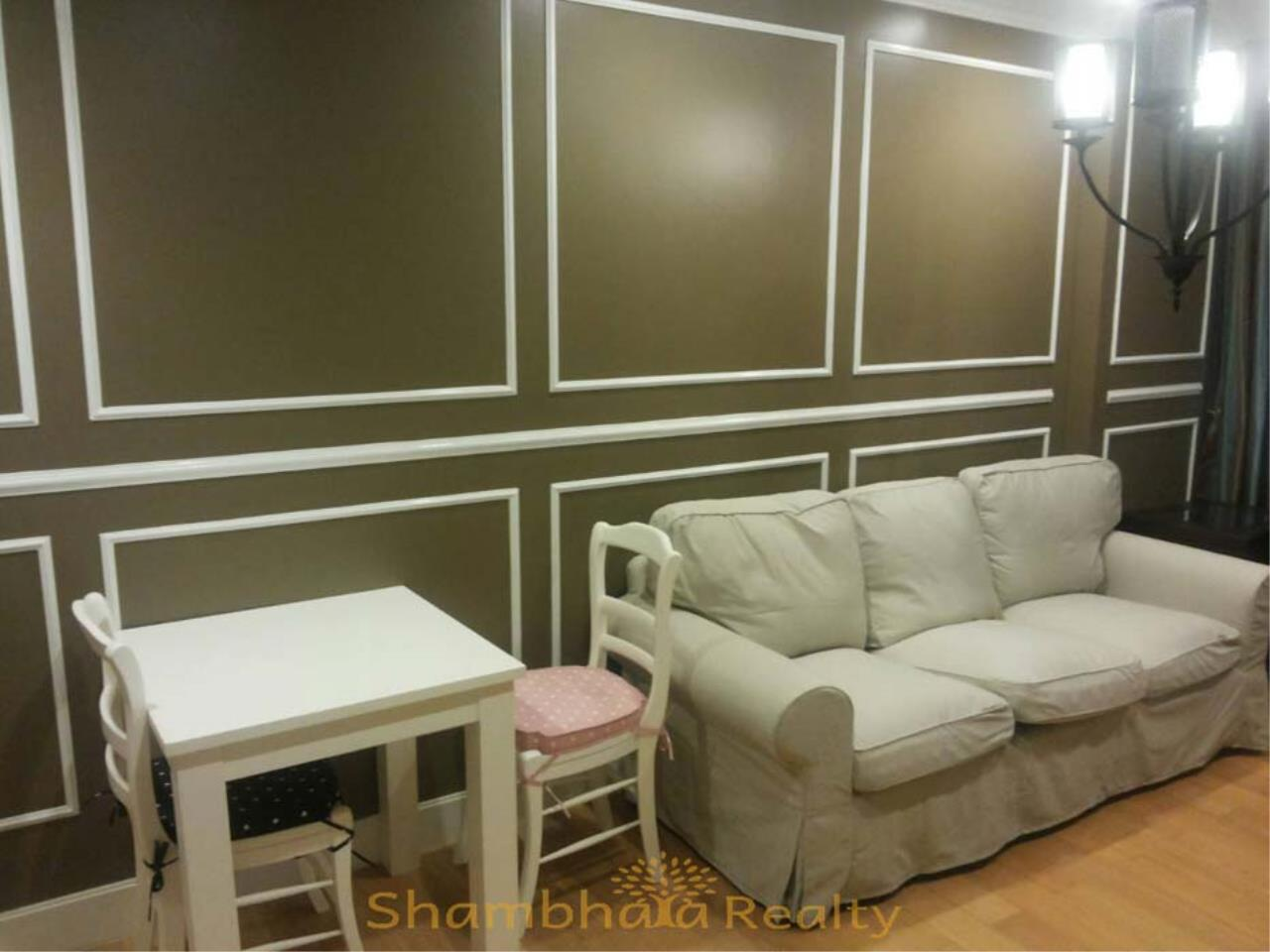 Shambhala Realty Agency's Collezio Condo Condominium for Rent in Sathon 8 road or Silom 3 road 2