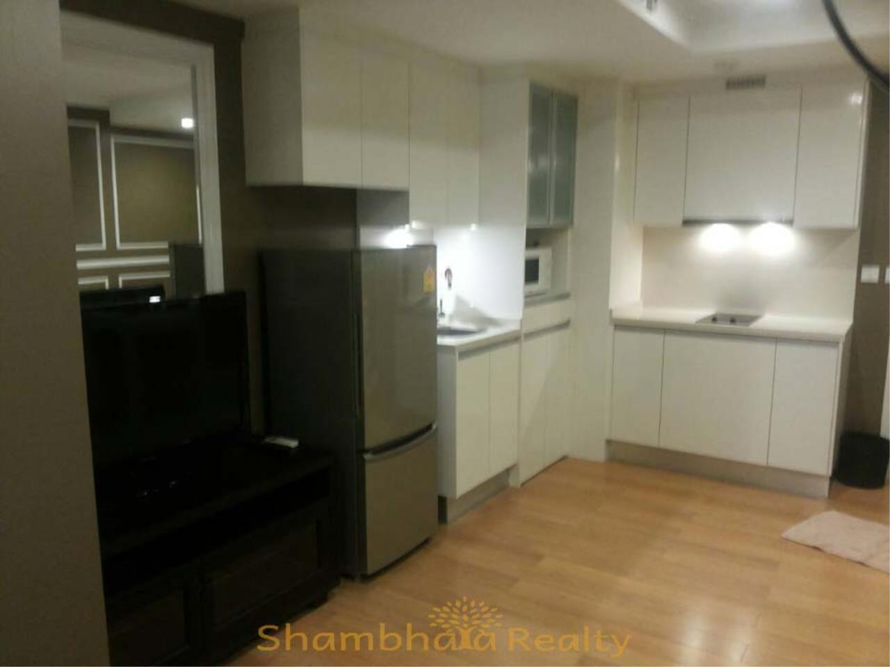 Shambhala Realty Agency's Collezio Condo Condominium for Rent in Sathon 8 road or Silom 3 road 5