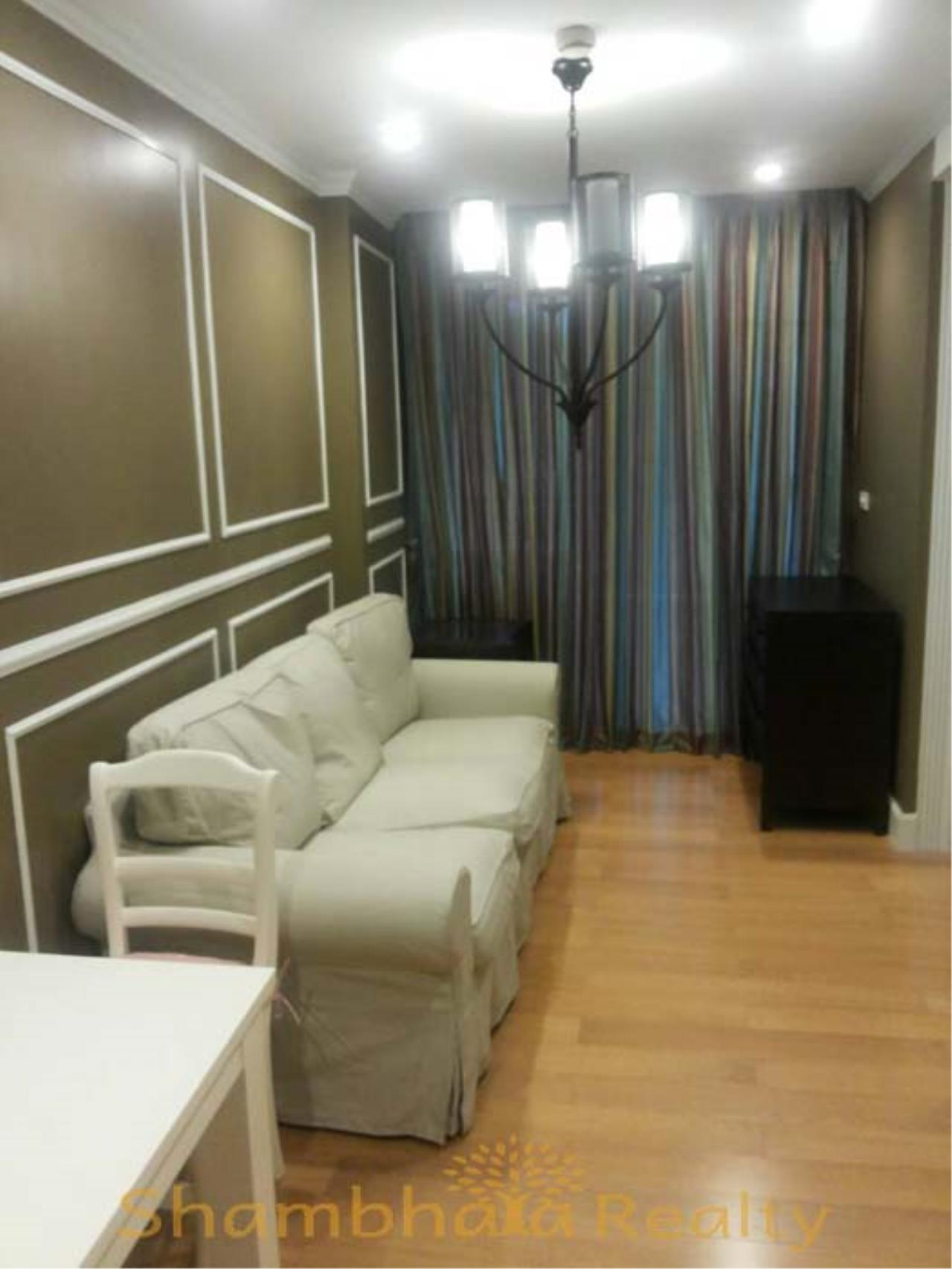 Shambhala Realty Agency's Collezio Condo Condominium for Rent in Sathon 8 road or Silom 3 road 3