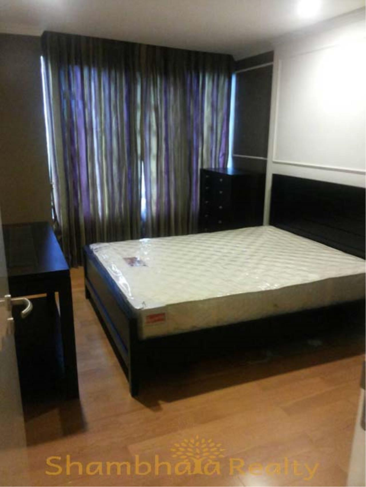 Shambhala Realty Agency's Collezio Condo Condominium for Rent in Sathon 8 road or Silom 3 road 7