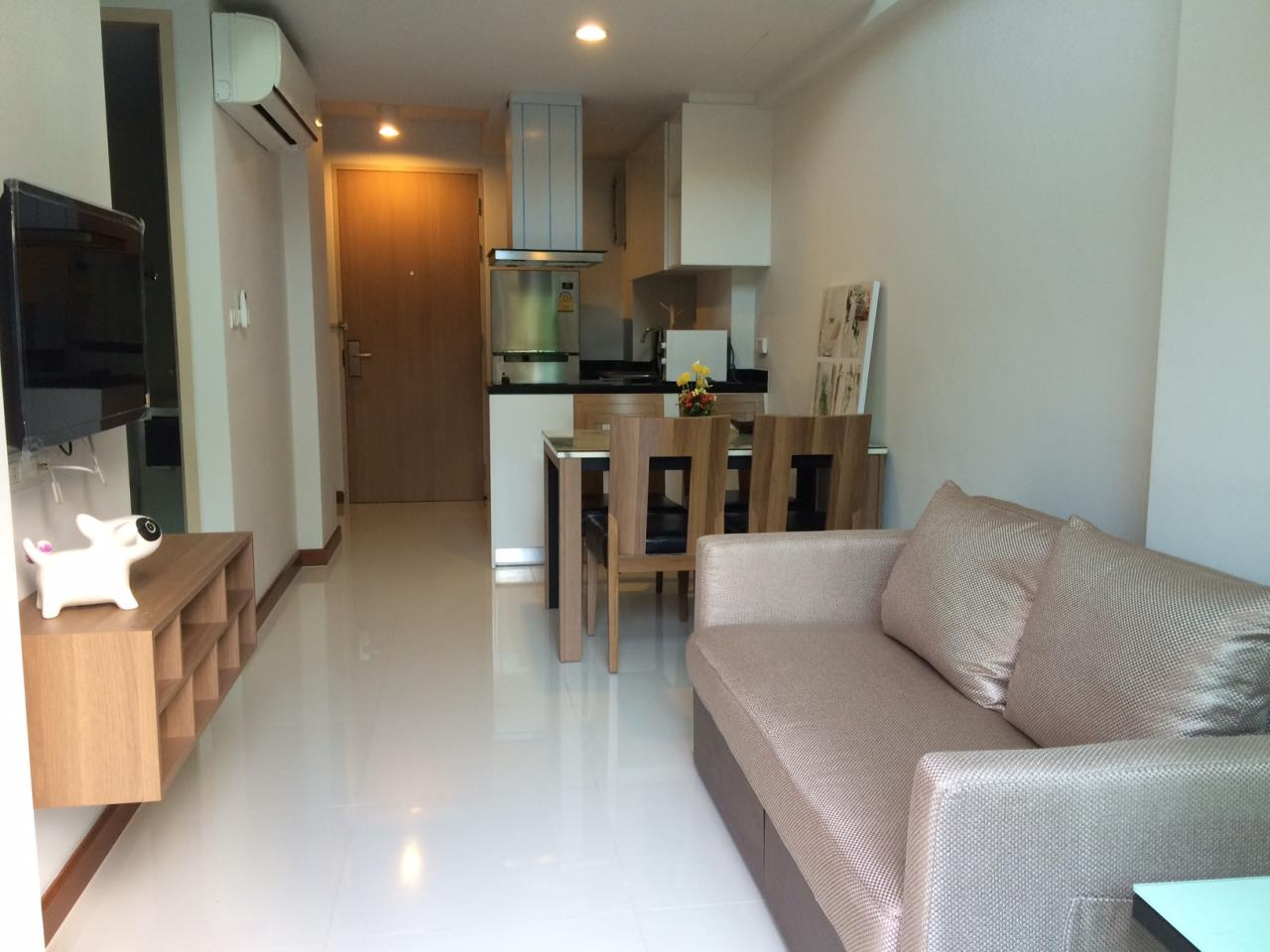 Shambhala Realty Agency's Lecote Thonglor8 Condominium for Rent in Thonglor 8 3