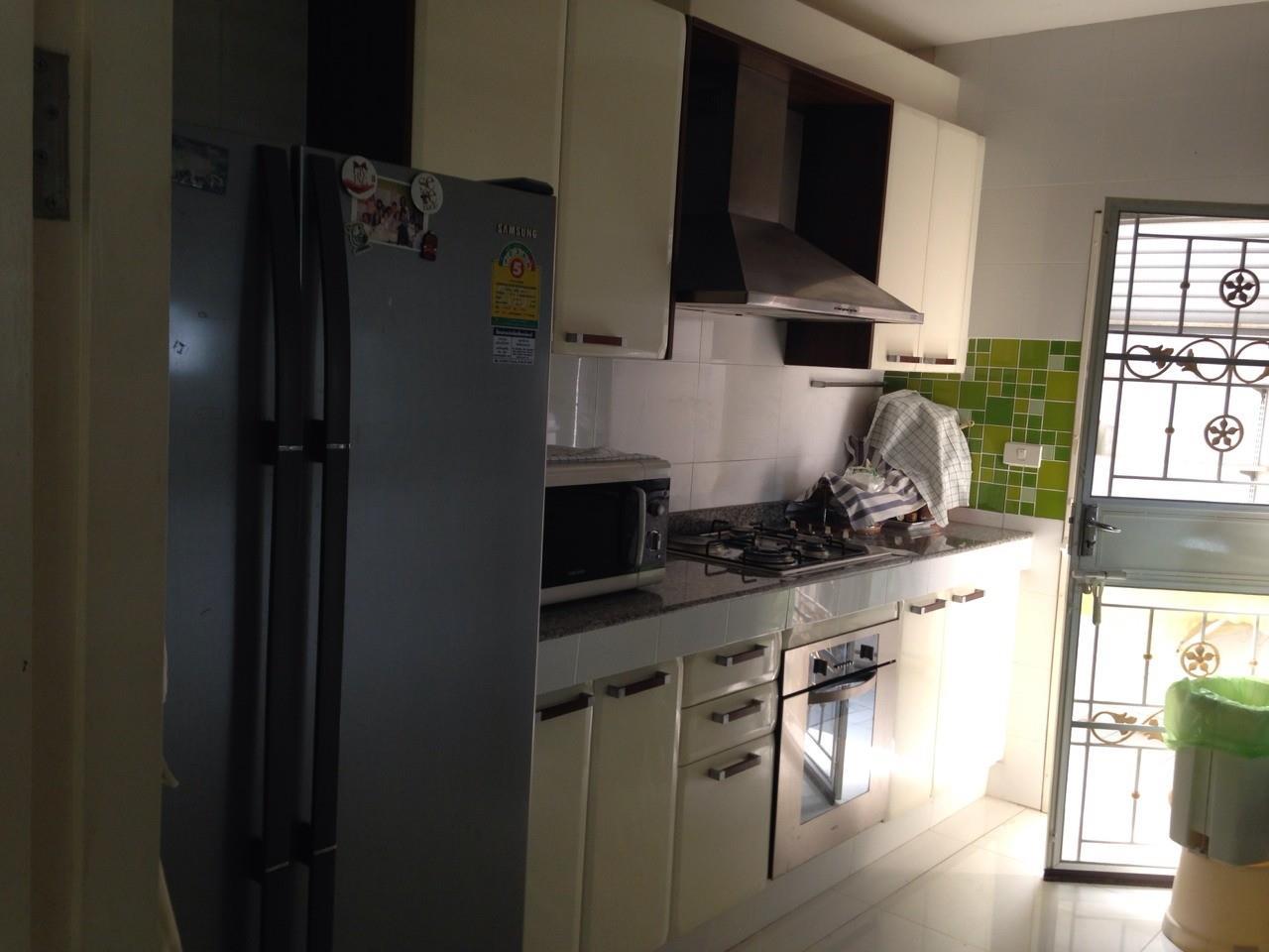 Shambhala Realty Agency's Noble GEO Vatcharaphol villa Condominium for Sale in Ramintra 1