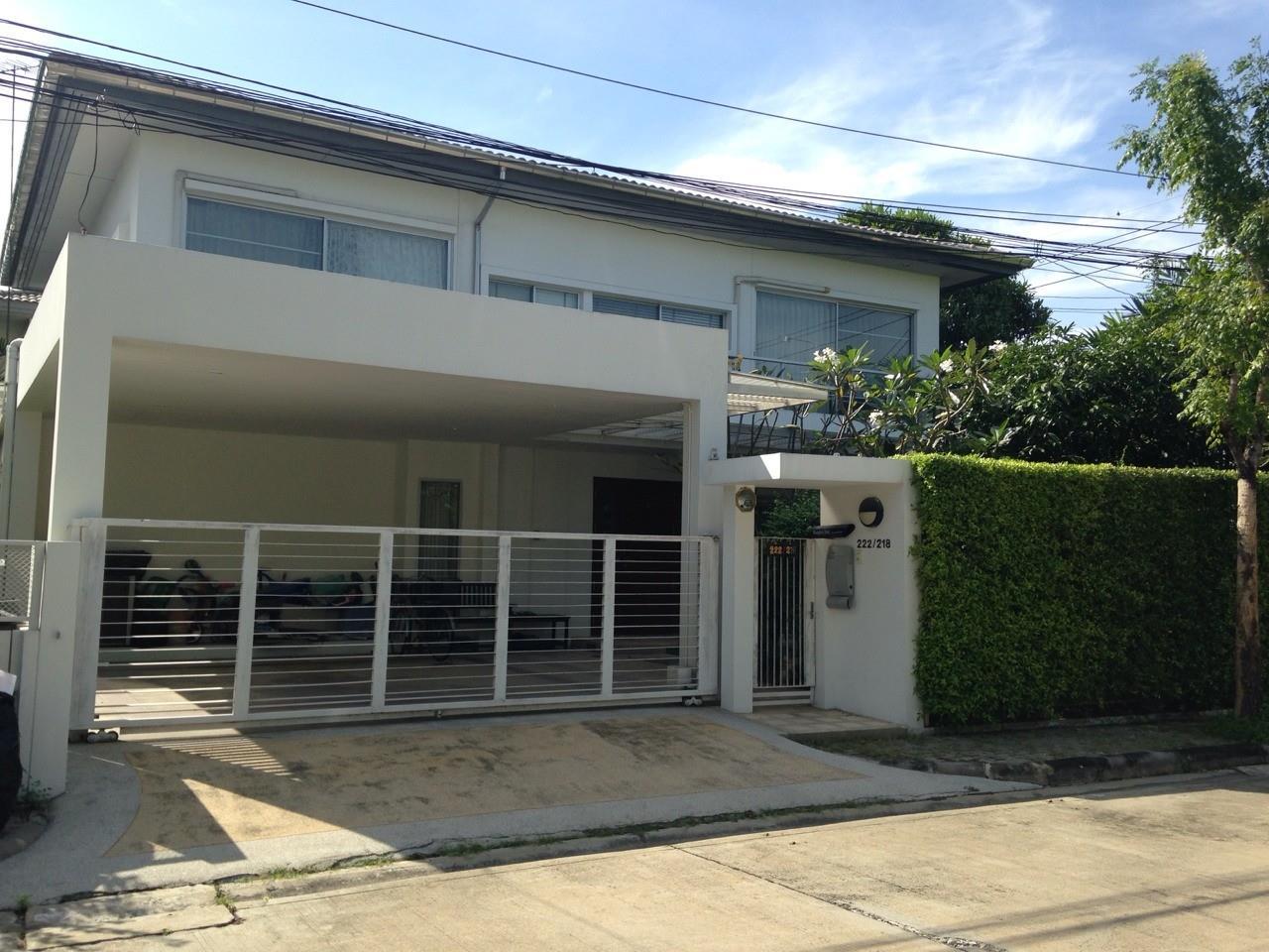 Shambhala Realty Agency's Noble GEO Vatcharaphol villa Condominium for Sale in Ramintra 2