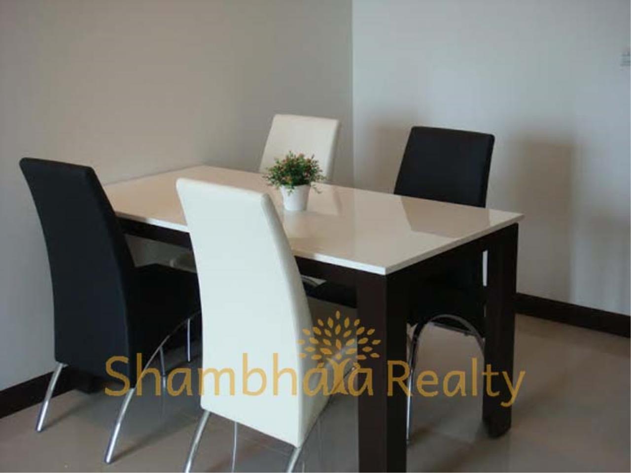 Shambhala Realty Agency's The Prime 11 Condominium for Rent in Sukhumvit 11 6