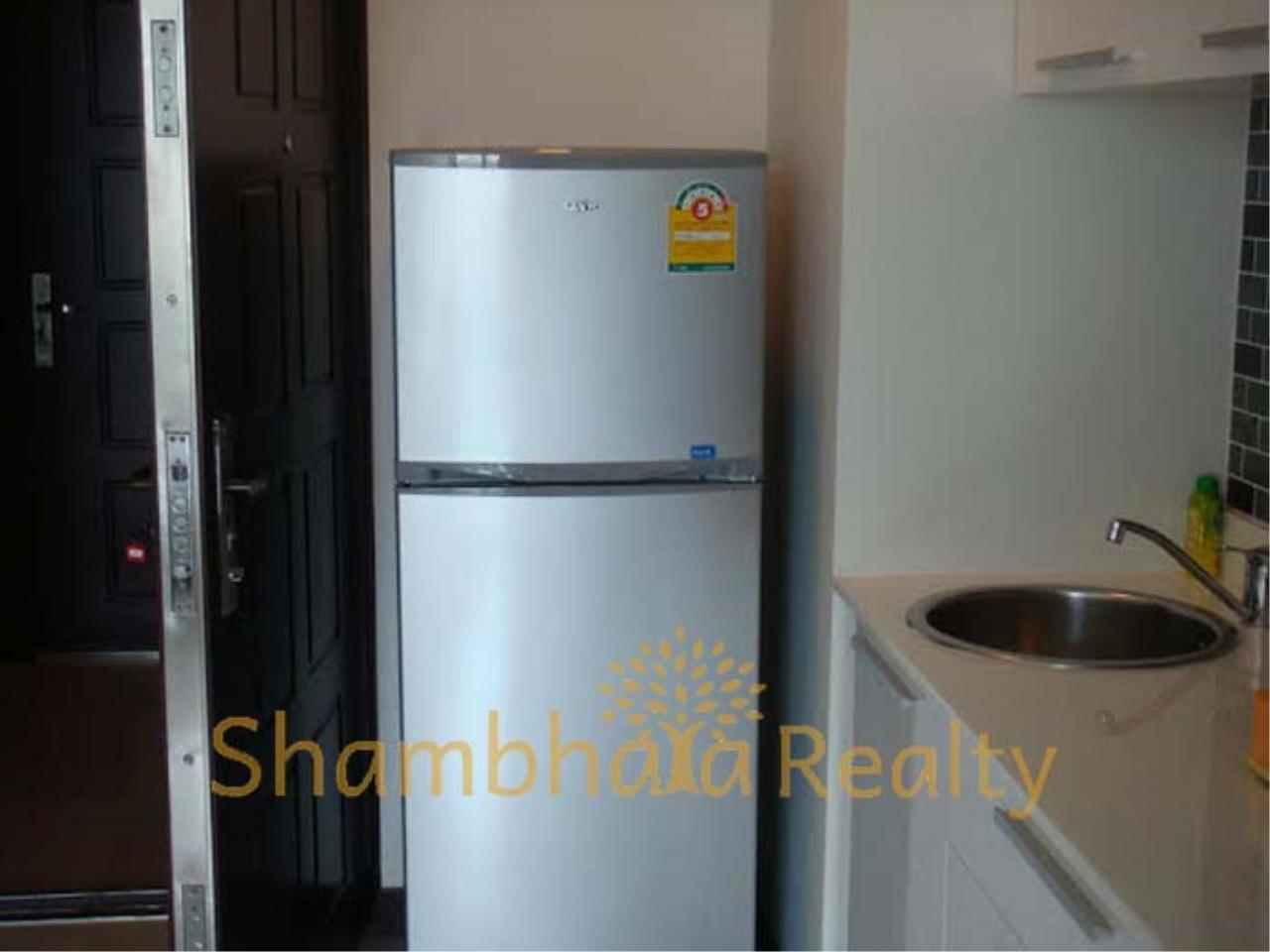 Shambhala Realty Agency's The Prime 11 Condominium for Rent in Sukhumvit 11 5
