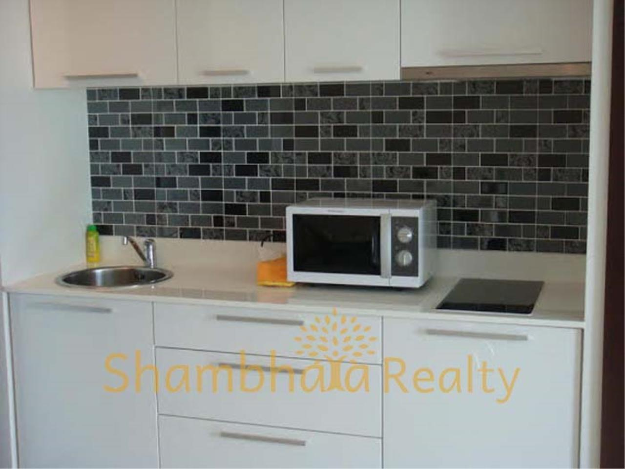 Shambhala Realty Agency's The Prime 11 Condominium for Rent in Sukhumvit 11 4