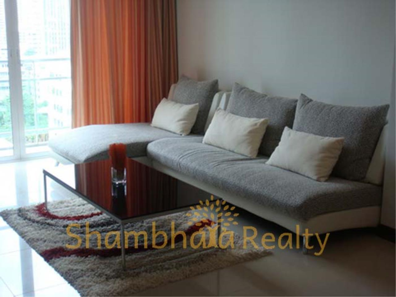Shambhala Realty Agency's The Prime 11 Condominium for Rent in Sukhumvit 11 2