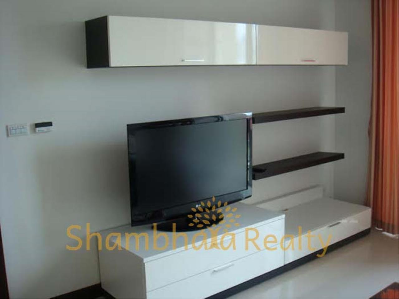 Shambhala Realty Agency's The Prime 11 Condominium for Rent in Sukhumvit 11 3