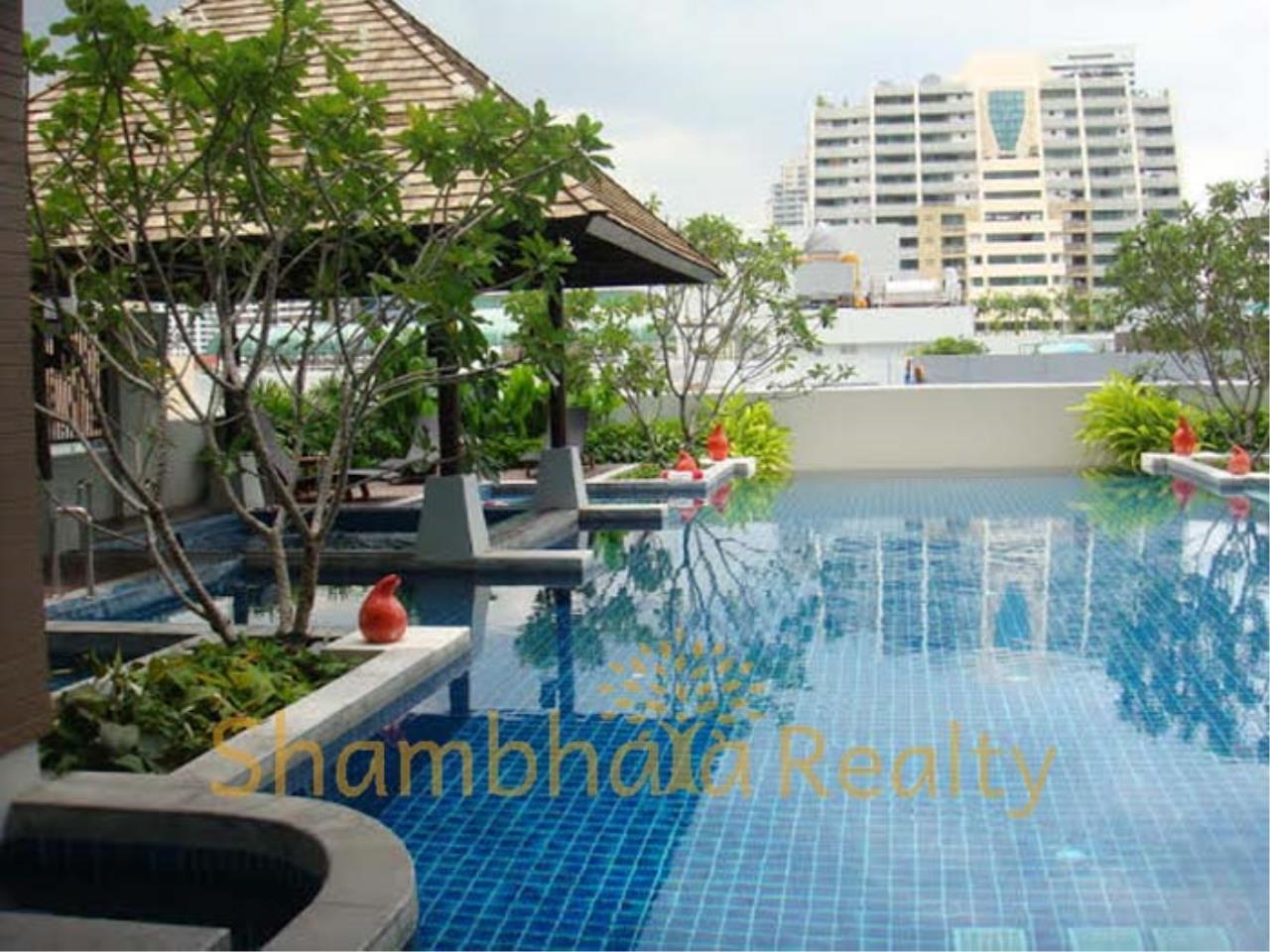 Shambhala Realty Agency's The Prime 11 Condominium for Rent in Sukhumvit 11 1