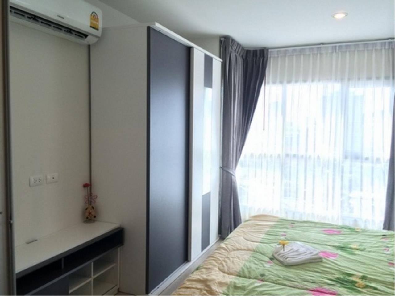 Shambhala Realty Agency's Aspire Rama 9 Condominium Condominium for Rent in Rama 9 8