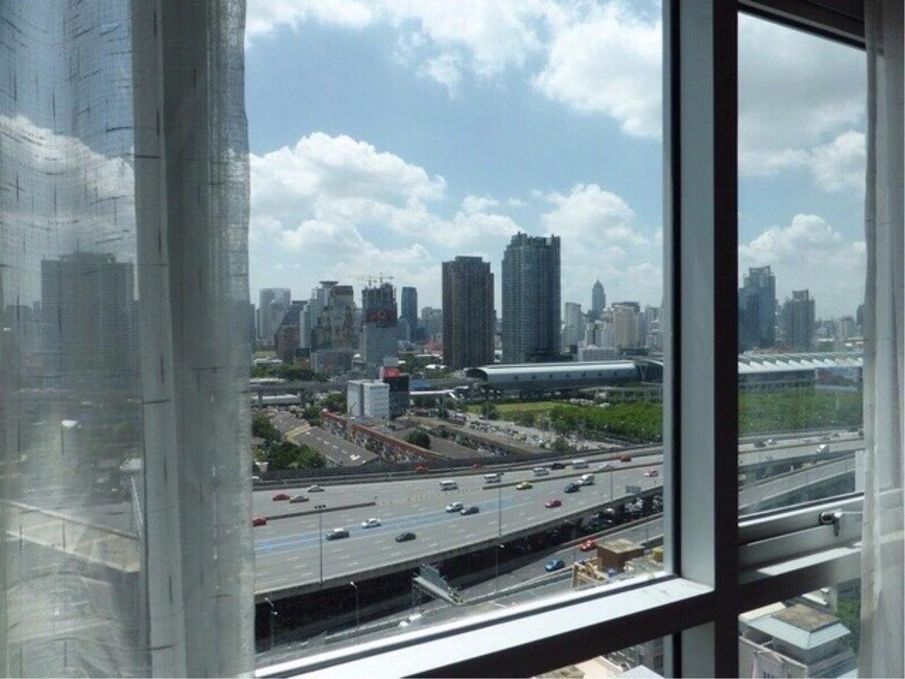 Shambhala Realty Agency's Aspire Rama 9 Condominium Condominium for Rent in Rama 9 11