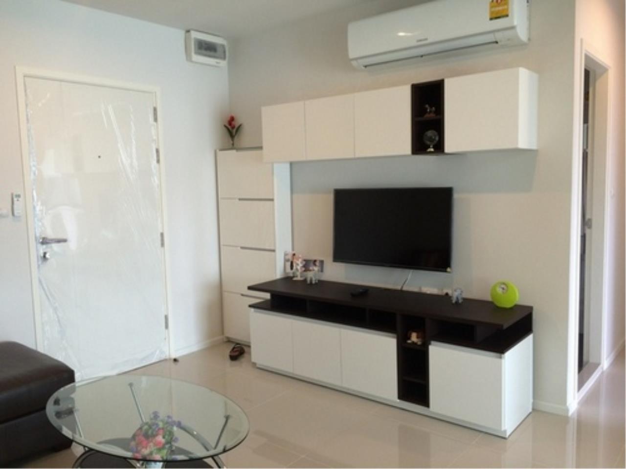 Shambhala Realty Agency's Aspire Rama 9 Condominium Condominium for Rent in Rama 9 12