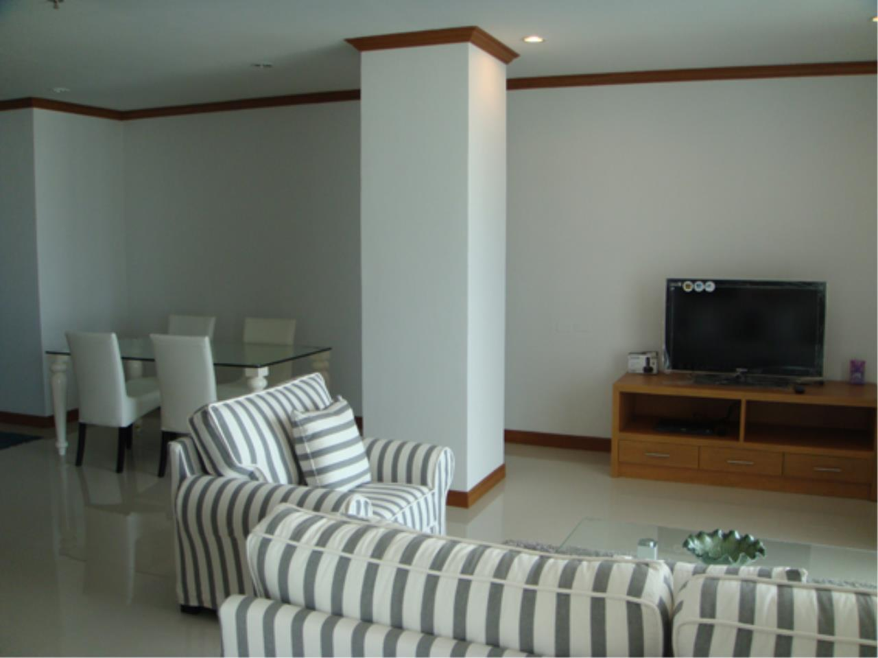Shambhala Realty Agency's Master Centrium Condominium for Rent in Asok 10