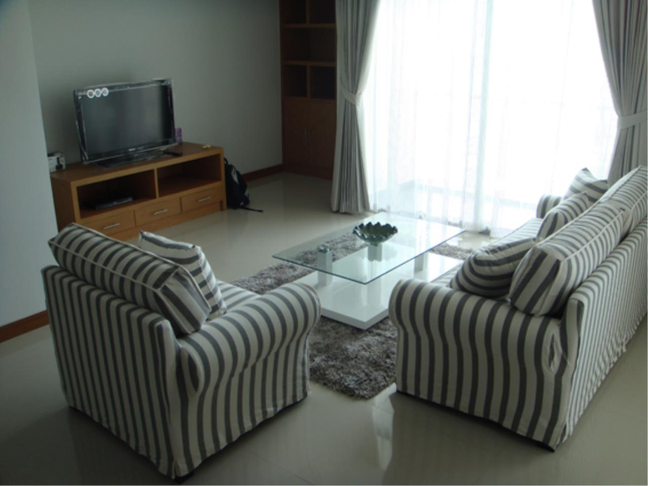 Shambhala Realty Agency's Master Centrium Condominium for Rent in Asok 12
