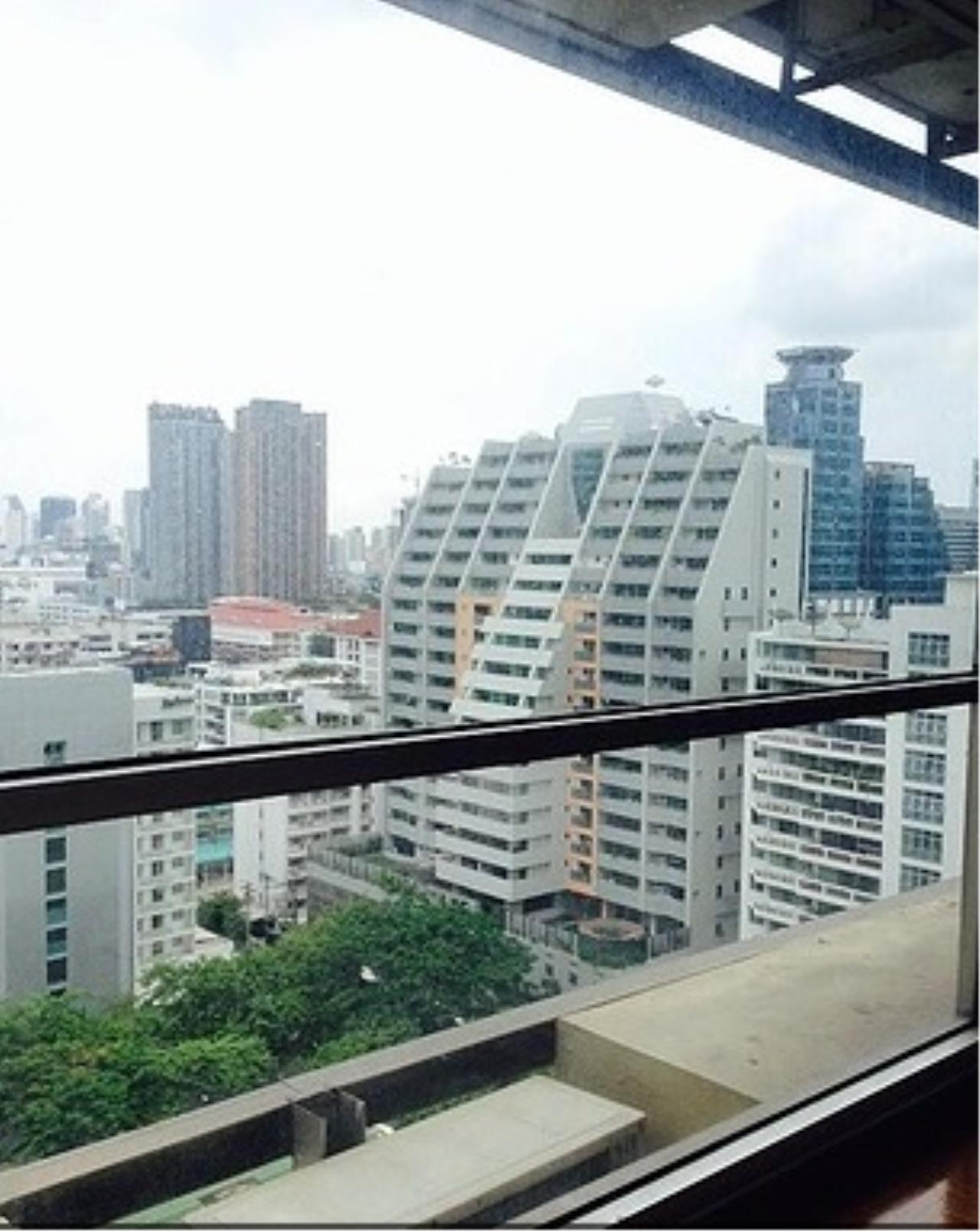 Shambhala Realty Agency's Sukhumvit Suite Condominium for Rent in Sukhumvit 13 6