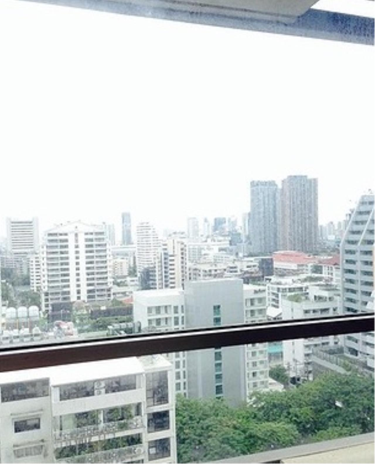 Shambhala Realty Agency's Sukhumvit Suite Condominium for Rent in Sukhumvit 13 10