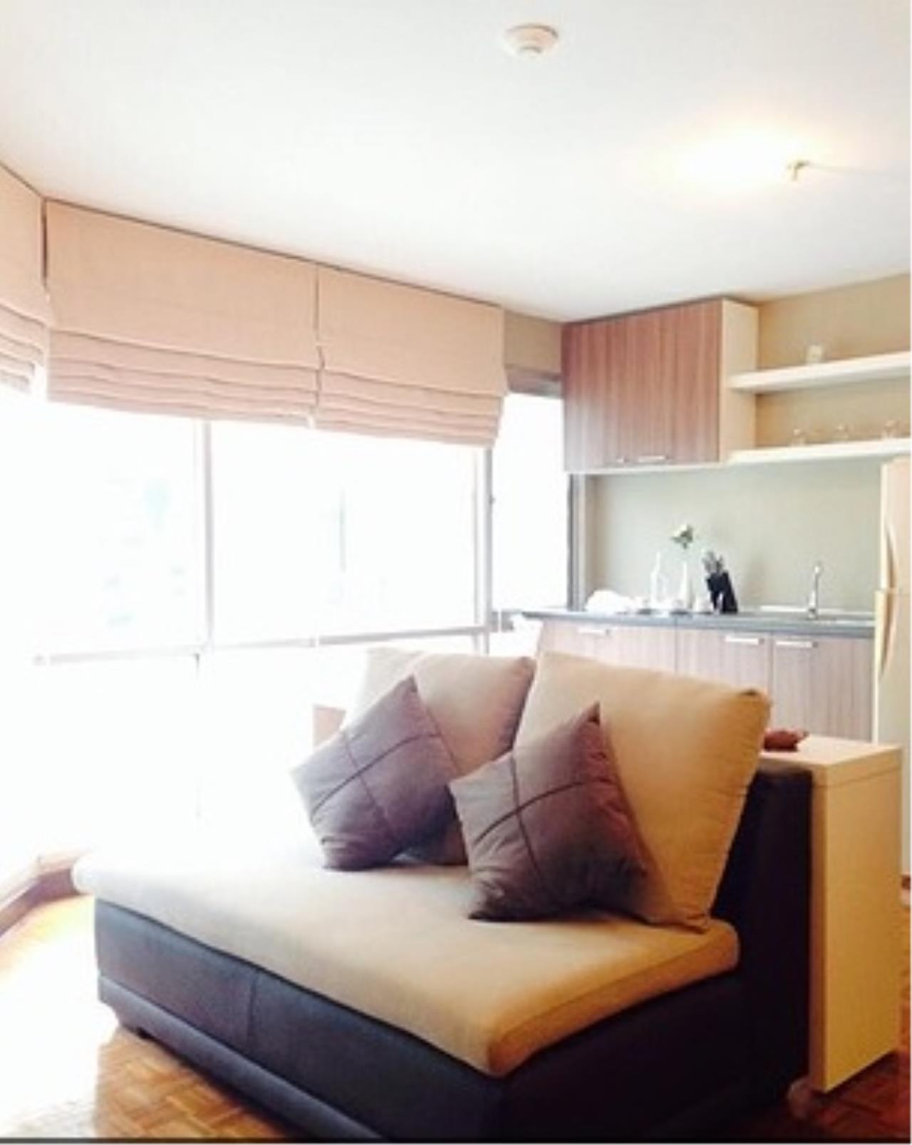 Shambhala Realty Agency's Sukhumvit Suite Condominium for Rent in Sukhumvit 13 13