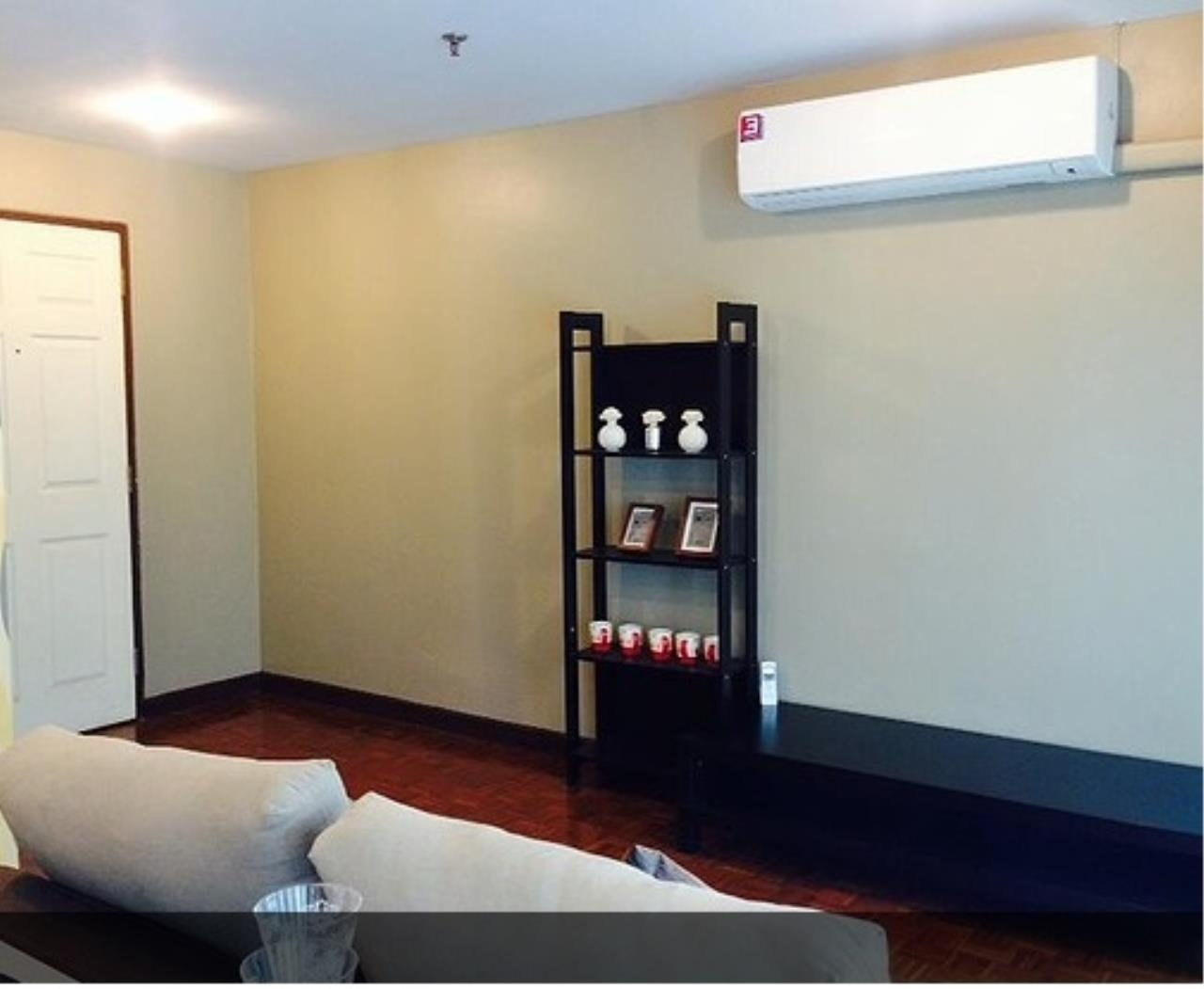 Shambhala Realty Agency's Sukhumvit Suite Condominium for Rent in Sukhumvit 13 1