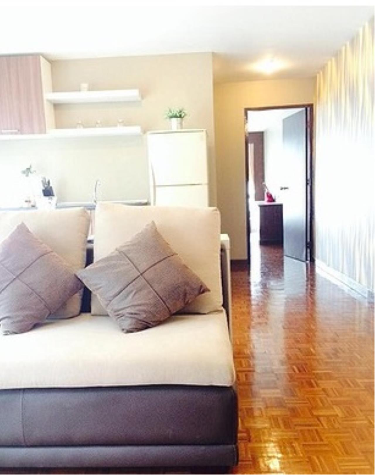 Shambhala Realty Agency's Sukhumvit Suite Condominium for Rent in Sukhumvit 13 8